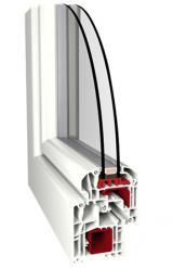 Plastové Okno Ideal 5000