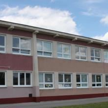 Základná škola v Košťanoch nad Turcom